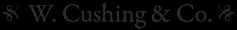 W. Cushing & Co