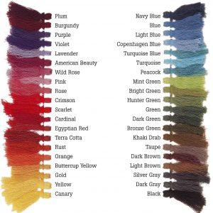 Direct-Dye-Card