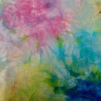 Aurora Hand Dyed Wool