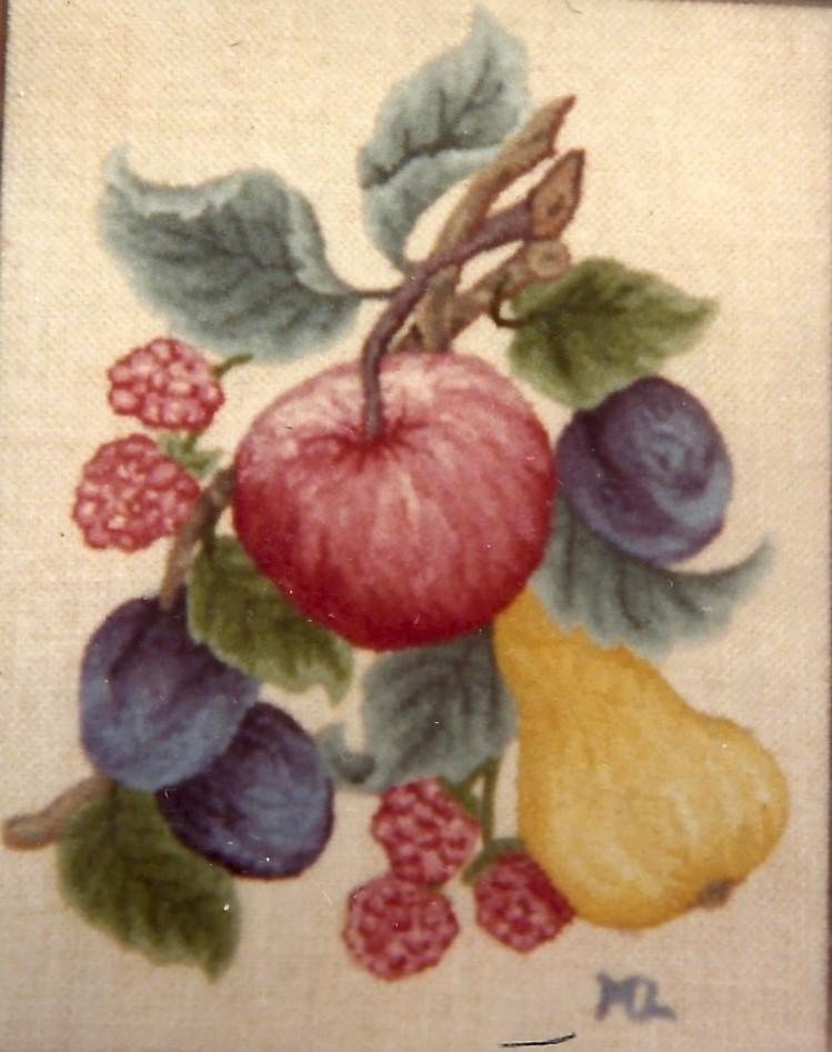 Pearl Fruit
