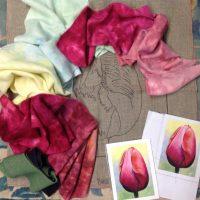 Mary Fibich Watercolor Kits