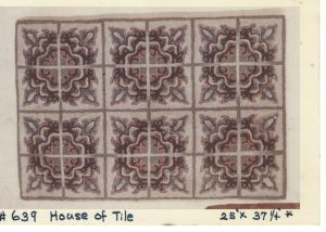 house of tile