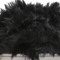 Fur, Fluff and Boucle Yarns